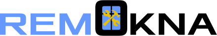 ремонт окна logo